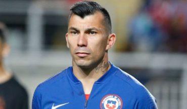"""Gary Medel y Cristina Morales serán padres nuevamente: """"Parece que mi destino es tener hijos en la Copa América"""""""