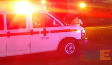 Gatilleros disparan contra una casa en Zamora, Michoacán; hay una mujer herida