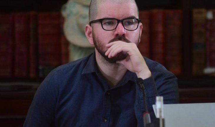 Giorgio Jackson acusa error de Piñera durante programa de televisión respecto a la ley de control de identidad