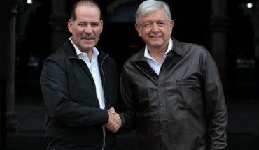 Martín Orozco y López Obrador