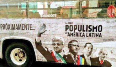 Gobierno denunciará por campaña negra a empresas vinculada a la serie Populismo en América