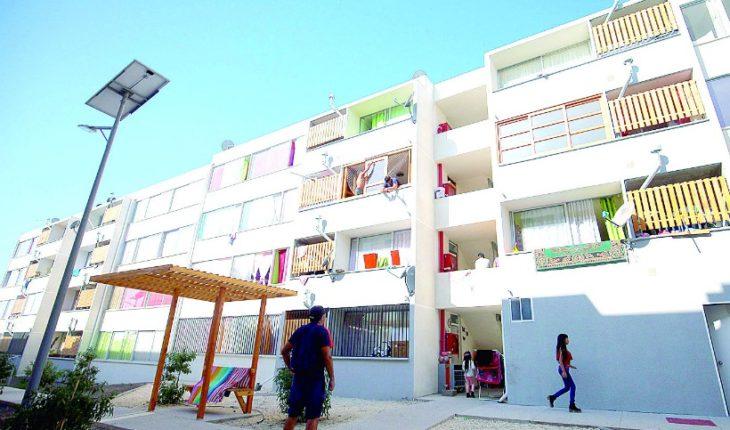 Gobierno vasco cooperará con Chile en materia de vivienda y regeneración de barrios