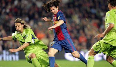 Gol de Messi a Getafe, elegido el mejor en la historia del Barcelona