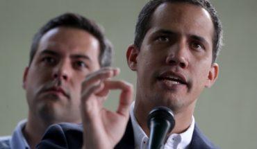 """Grupo de Lima condena la """"detención ilegal"""" del jefe de despacho de Guaidó"""