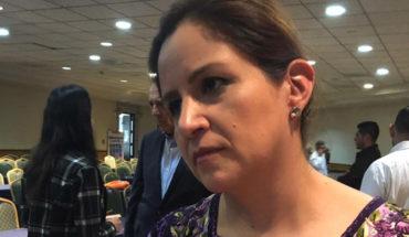 Hacen falta más recursos para erradicar la violencia hacia las mujeres: Martha Tagle