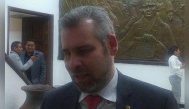 Hoy podría resolverse el conflicto de la coordinación de bancada de Morena