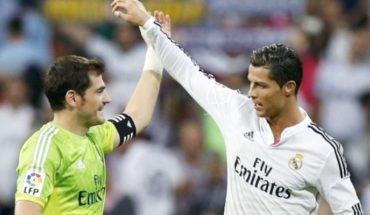 Iker Casillas supera récord de Cristiano Ronaldo en Champions League