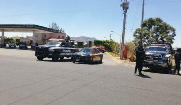 Implementan fuerte operativo para capturar a los asesinos del subdirector de la Policía de Tocumbo