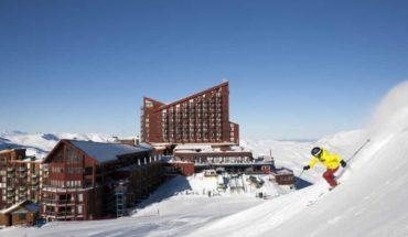 Informe de la PDI revela que centro de esquí Valle Nevado fue el responsable de la contaminación del río Mapocho