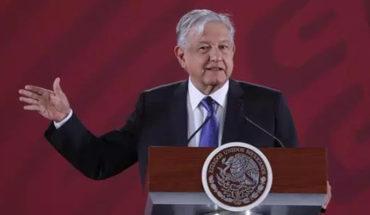 """Invitación solo a empresas extranjeras para construir refinería, """"no hay la experiencia suficiente en las empresas mexicanas"""": AMLO"""