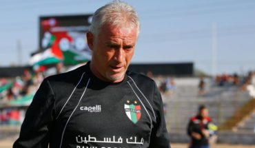 """Ivo Basay: """"Con sus errores a veces los árbitros te 'cagan' la semana"""""""