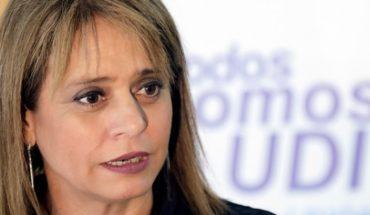 Líderes de Chile Vamos defienden a van Rysselberghe por citación de fiscalía en el caso Asipes
