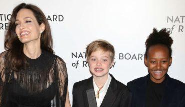 La desconocida y triste historia de Zahara antes de ser adoptada por Angelina Jolie y Brad Pitt