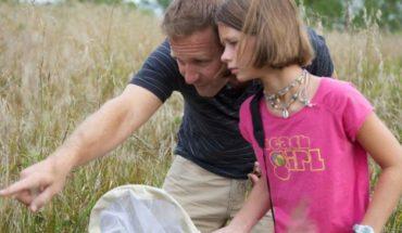 La educación medioambiental debe ser fuera del aula