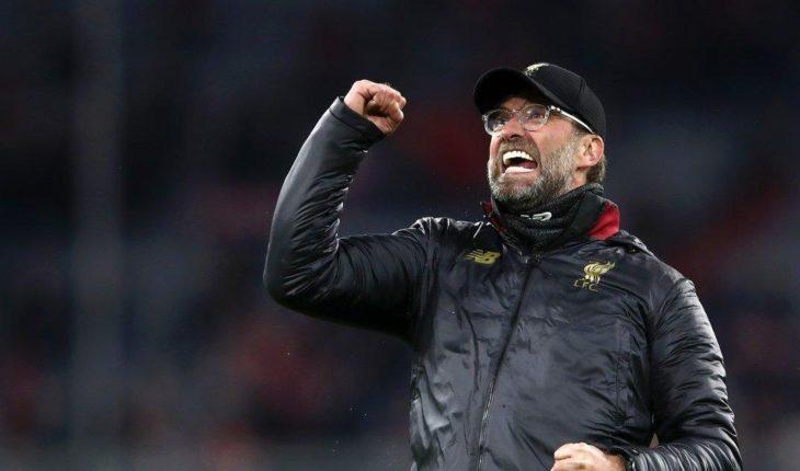 Leyenda del Bayern Múnich exige que Jürgen Klopp sea su próximo técnico
