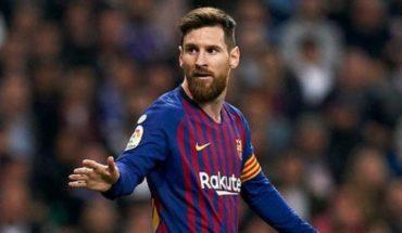 Lionel Messi, el máximo asistente en las grandes Ligas de Europa