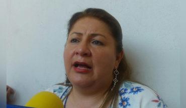 Llama Cristina Portillo a una tregua por el bien de la bancada de Morena