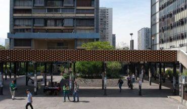 Los arquitectos de Allende - El Mostrador
