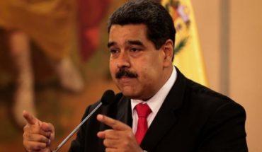 """Maduro pide la renuncia a todos sus ministros para """"reestructuración"""" del Gobierno"""