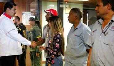Maduro usó alimentos y medicina para comprar votos: NYT