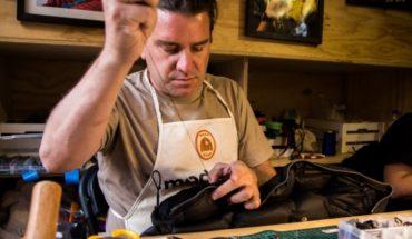 Marca outdoor invita a reparar tu ropa de manera gratuita enLollapalooza