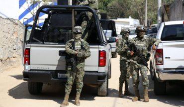 Marinos omitieron auxiliar a familia que atacaron en Tamaulipas