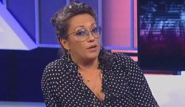 """Marisela Santibáñez: """"Un colega del Congreso hizo insinuaciones bastante groseras a través de WhatsApp"""""""