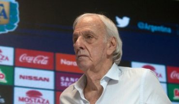 "Menotti ya tiene un ""Plan B"" si Scaloni fracasa con Argentina en la Copa América"