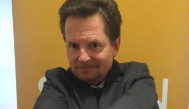 Michael J. Fox habla de su batalla contra el Parkinson