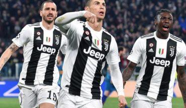 Milagro en Turín: Juventus y un inspirado Cristiano dejan al Atlético fuera de Champions