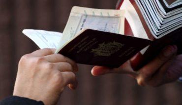 Ministro de Justicia anuncia que se extenderá vigencia del pasaporte y carnet de identidad