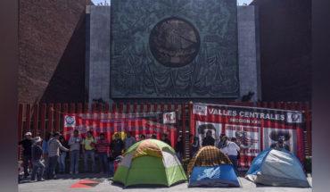 """Morena pide a la CNTE """"permitir"""" la Reforma Educativa"""