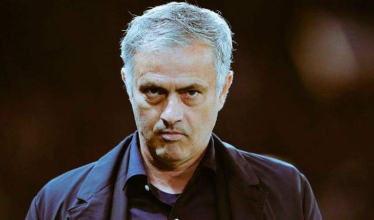 Mourinho asegura que trabajar en el Madrid en una experiencia única