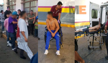 Muere uno de los tres baleados en el Centro de Rehabilitación de Jacona, Michoacán