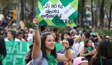 Mujeres denuncian acoso y violencia sexual