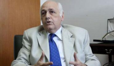 Murió uno de los magistrados encargados de juzgar a la ex presidenta argentina Cristina Fernández