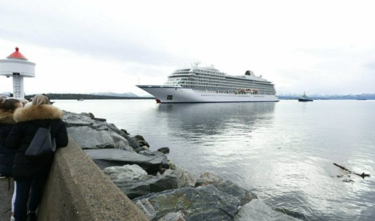 Noruega investigará emergencia en el crucero Viking Sky