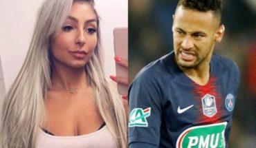 Nueva conquista de Neymar: una joven suiza confesó un encuentro fogoso con el crack del PSG