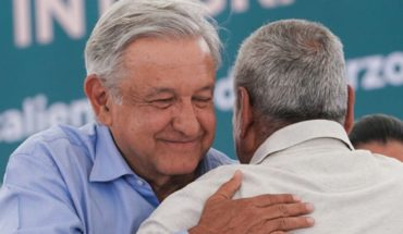 Ocho de cada 10 mexicanos respaldan a AMLO en sus primeros cien días
