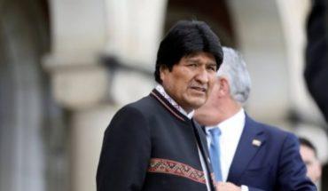 Oposición boliviana apoya el pedido ante Chile pero pide cuentas a Evo Morales