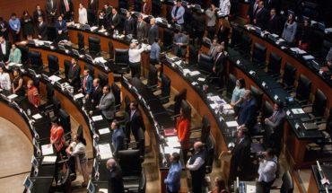 Oposición en el Senado votará contra revocación de mandato