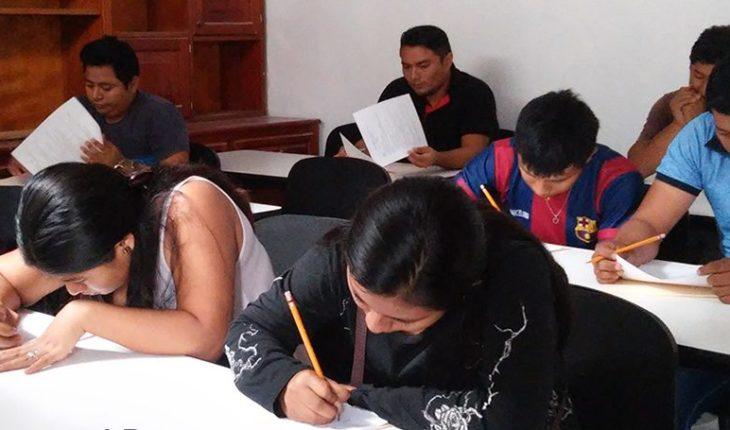 Organismo internacional manejará recursos de universidades de AMLO