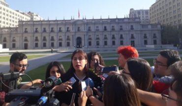 Organizaciones convocan a manifestarse en contra de la cumbre Prosur y visita de Bolsonaro a Chile