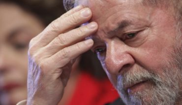 Otorgan permiso a Lula da Silva para asistir al funeral de uno de sus nietos