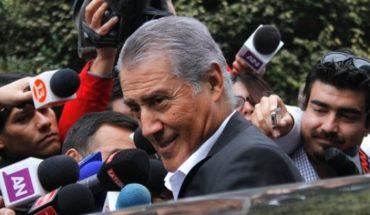 Otra jugada de Julio Ponce Lerou: empresario busca anular ante la Corte Suprema la sentencia del Caso Cascada
