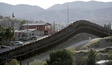 Pentágono enlista posibles proyectos afectados por muro