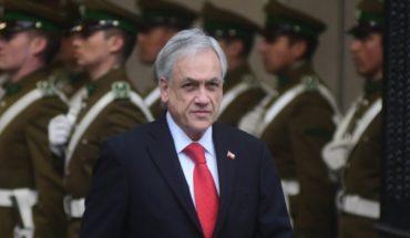 """Piñera tras confirmar su negativa a sacar al subsecretario Castillo emplaza a la DC a """"no confundir las cosas"""""""