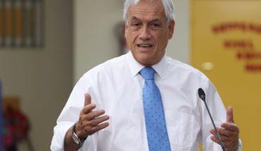 """Piñera y creación de Prosur: """"Unasur fracasó por exceso de ideologismo"""""""