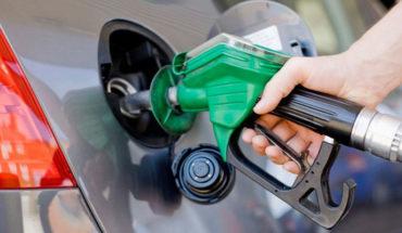 Precios de gasolina y diésel este jueves en Michoacán