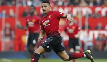 "Prensa inglesa: ""Alexis es candidato al peor fichaje del Manchester United"""